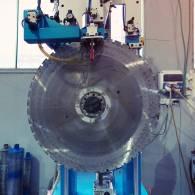 מכונה לחידוש דיסק יהלום