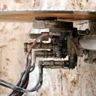 מכונת ניסור בטון