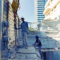 ניסור בטון בתל אביב