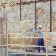 ניסור וקידוח בטון במרכז יפו